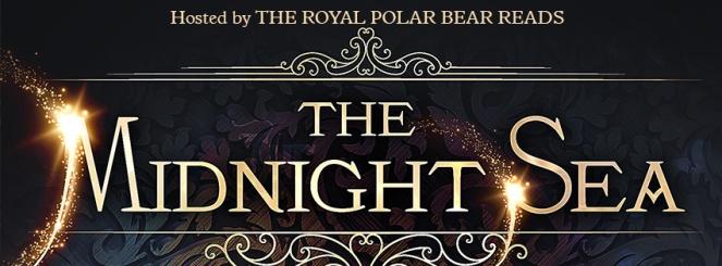Midnight Sea Blog Tour