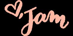 heart jam_pink